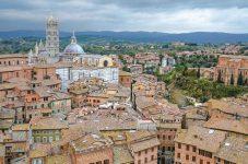 イタリア(12)シエナ(Siena) -1|紀行家 石原牧子の思い切って『旅』第37回