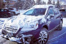 カナダの冬に強い!スバルのSUV一台でスノーレジャーが充実!!|特集「トロント発で楽しむクリスマス&ニューイヤーガイド」