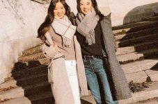 MUJI LOVER♡ ファッション&ビューティーをこよなく愛する姉妹 トロント在住Annie & Esther Shimさん インタビュー