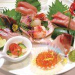 愛媛県の特産である養殖魚や柑橘類がふんだんに使われた「和食まつり」がトロントで開催 メイド・イン・ジャパンでカナダを攻めろ!