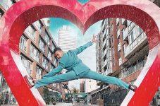 カナダワーホリ経験者プロダンサー川本アレクサンダーさんインタビュー|特集「若者のすべて」カナダのミレニアル世代と留学ライフ