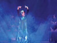トロント国際フラメンコフェスティバルで日本人ダンサー石塚理恵さんがパフォーマンスを披露!