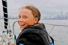 TOPStory-TORJAが選んだ新世代のリーダー 17歳の環境活動家グレタ・トゥンベリさん|特集「若者のすべて」カナダのミレニアル世代と留学ライフ