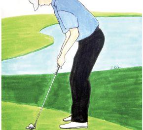 マイゴルフ~ゴルフのすすめ~第27回