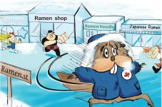 カナダで店を成功させたい!|バンクーバー在住の人気ブロガー岡本裕明|特集「若者のすべて」