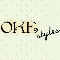 OKE style vol.34 ライフスタイルのスパイス提案