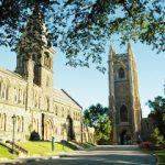 TORJA選抜 カナダの有名大学 特色一覧