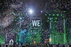 世界中の子どもたちの社会的活動への積極的参加を感化させるキーワード「WE Day」「ME to WE」|特集「若者のすべて」カナダのミレニアル世代と留学ライフ