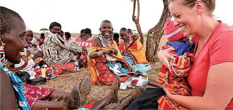 ME to WE Travel Kenya