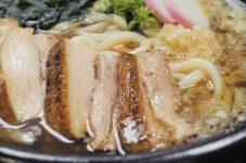 ZEN Japanese Restaurantが新たにオープンしたうどんブランド「Zen Sanuki Udon」