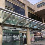 North York Center駅から徒歩5分くらいのところにある「Wellness Kizuna」