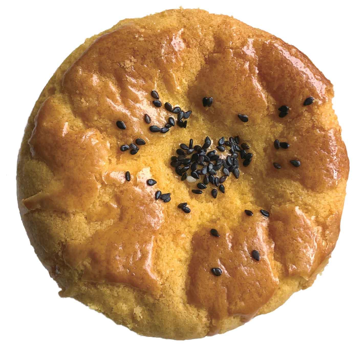 iBAKE's Pineapple Pork Bread