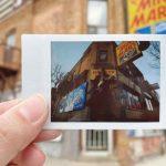 instax mini LiPlay を使ってトロントでロケ地巡り【ドラマ編】|チェキとトロントと私3