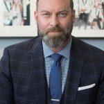 バンクーバーに拠点を置くメイド・トゥ・メジャー・ブランド『INDOCHINO』最高経営責任者  Drew Green氏 インタビュー