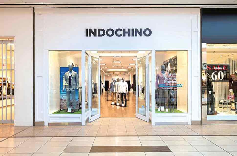 今年2月にはScarborough Town Centreに新店をオープン