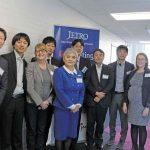 AI都市オンタリオ州で期待が寄せられている「ヘルステック」企業と日本企業の マッチング商談会がトロント大学で開催