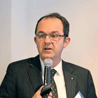 Bruce Tuncertan氏 Sierra Systems Group Inc. an NTT Data Company