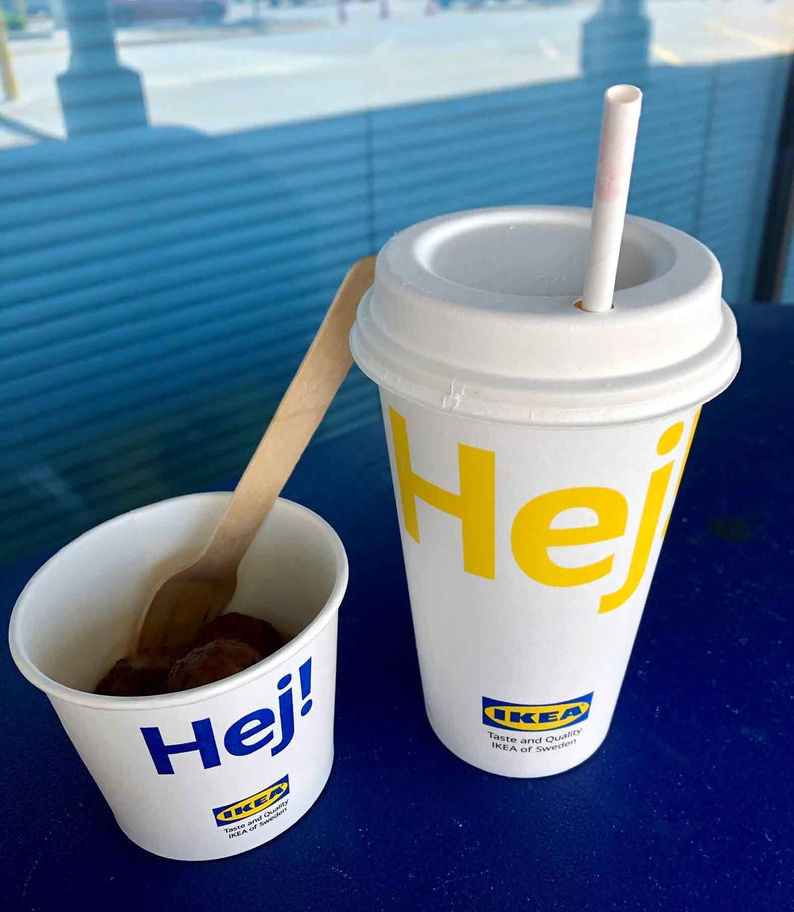 Hejとはスウェーデン語でこんにちはという意味