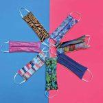 トロントでゲットできるオシャレで機能性あるフェイスマスク・コレクション|カナダ・ニューノーマルの時代