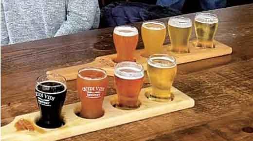 Quidi Vidi Brewing Co.