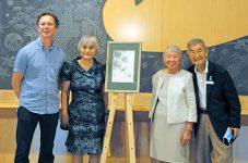 日系文化会館主催 在トロント日本国総領事館・ 伊藤恭子総領事 お別れ会