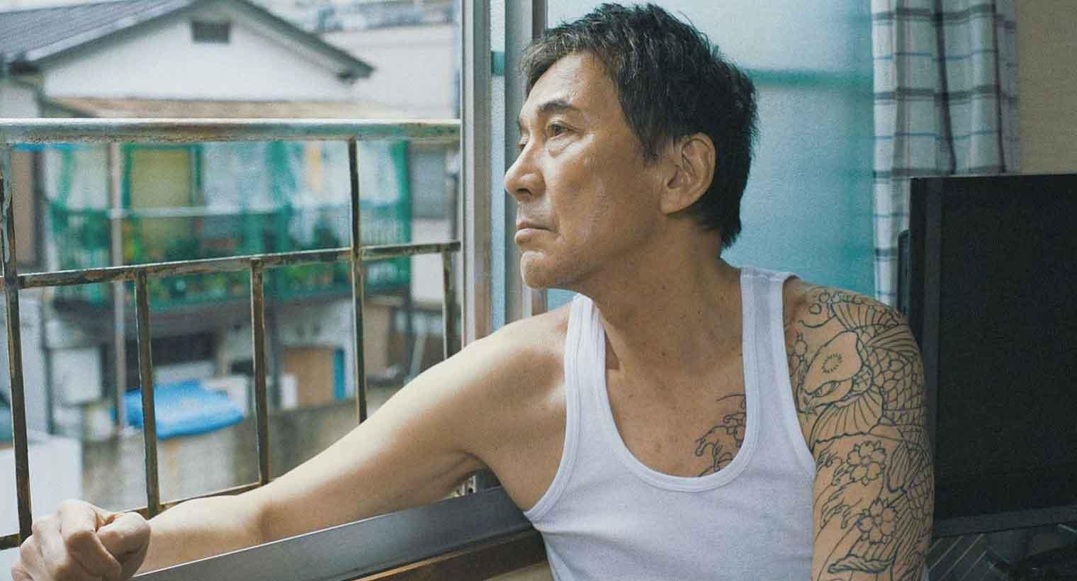 ©佐木隆三/2021「すばらしき世界」製作委員会