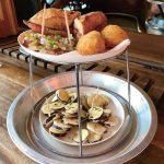 完全防備されたパティオもある有名スパニッシュタパス店と今まで飲んだ中でトップクラスのFlat Whiteがあるカフェ|トロントB級グルメ王の百味飲食