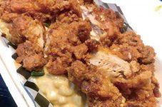 著名飲食人が手がけるガッツリ系と今話題の新店|トロントB級グルメ王の百味飲食