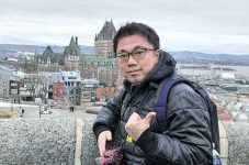 「未経験の国際関係部署への人事異動」伊藤尚峰さん 在トロント日本国総領事館(カナダ駐在歴3年)|私のターニングポイント第6回