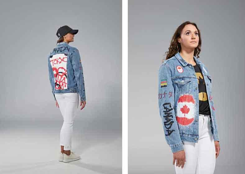話題のジャケット