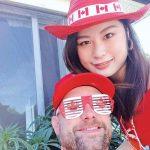 国際結婚 池内友紀さん カナダ在住3年|特集「カナダライフのヒント6人のストーリー」